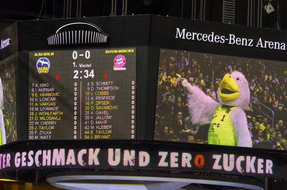 Basketball Berlin-Bayern (8)